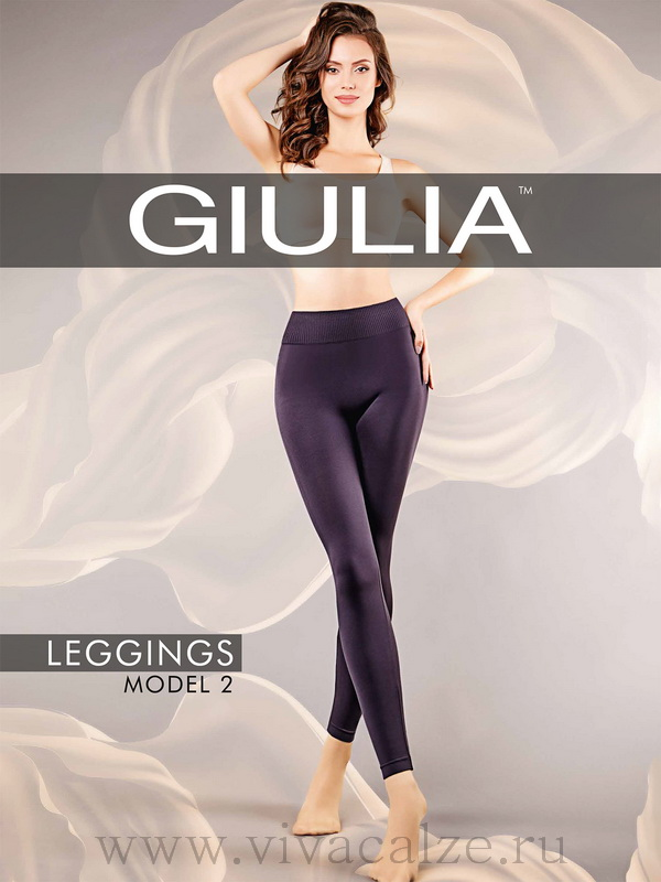 LEGGINGS seamless model 2