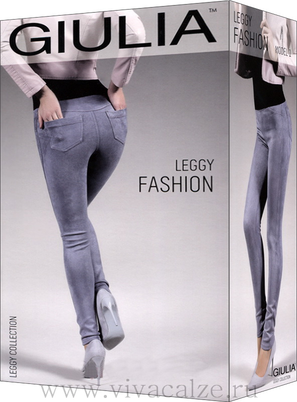 LEGGY FASHION model 1