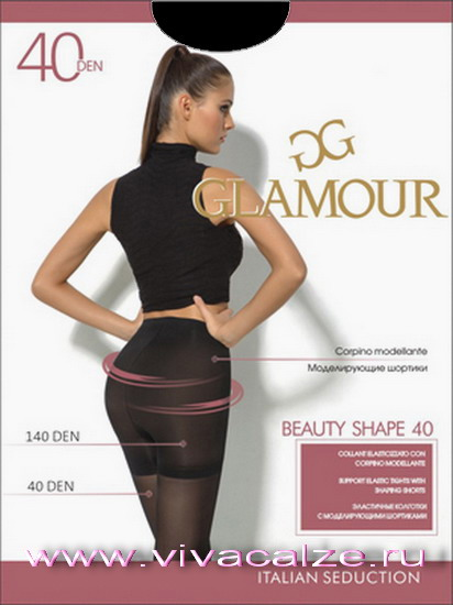 BEAUTY SHAPE 40