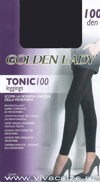 TONIC 100 leggins
