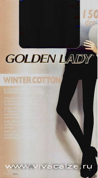 WINTER COTTON 150
