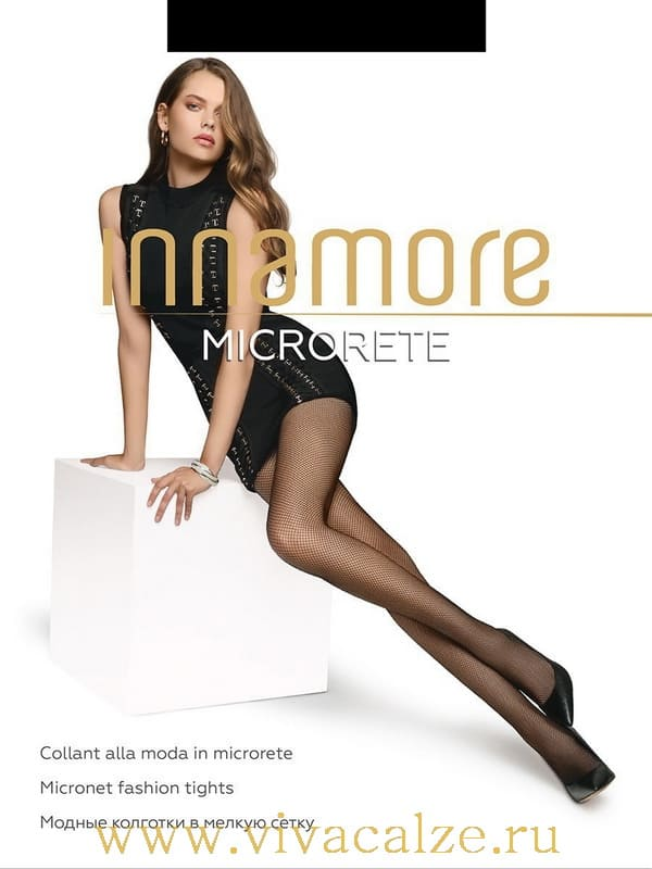 MICRORETE collant