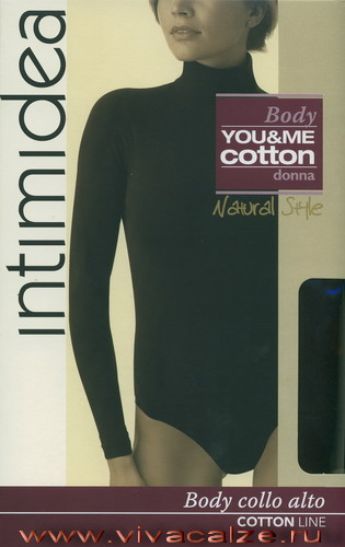 BODY Y&M COTTON