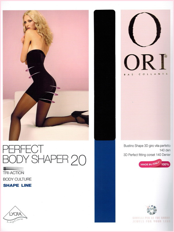 PERFECT BODY SHAPER 20 колготки