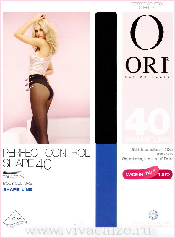 PERFECT CONTROL SHAPE 40